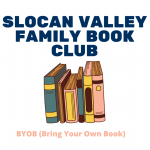 Slocan Valley Family Book Club @ Online! See Event Details