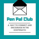 Pen Pal Club @ Online! See Event Details