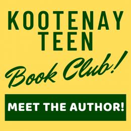 Kootenay Teen Book Club